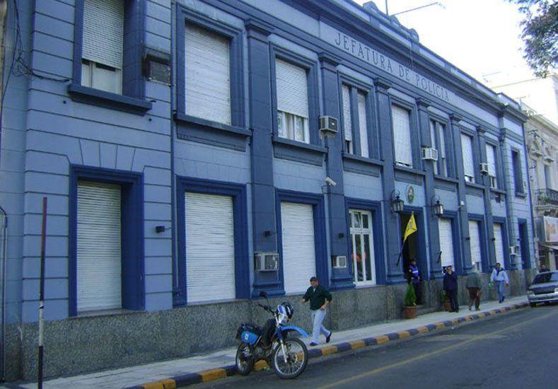 Pretendía cobrar 1500 pesos por devolver un celular: está detenido