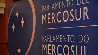 Los parlamentarios del Mercosur asumirán el 14 de diciembre