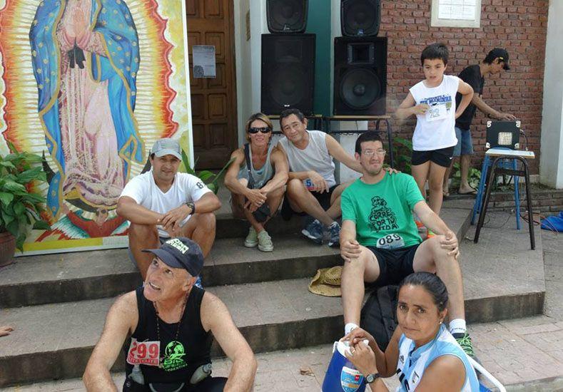 El sábado se correrán los 5 kilómetros solidarios