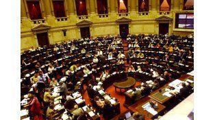 Cómo será la nueva Cámara de Diputados de la Nación