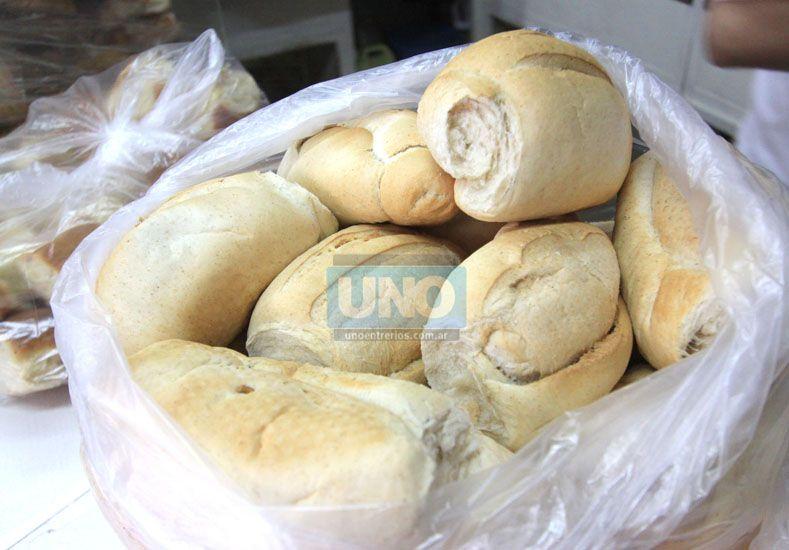 Pan El precio del pan en Paraná varía según la zona