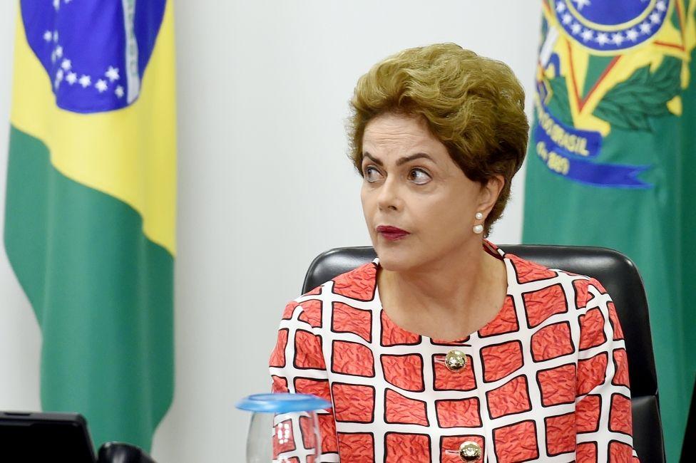Dilma cruzó a Macri sobre una posible suspensión a Venezuela