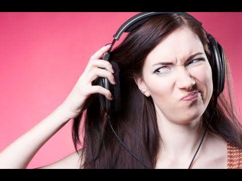 Las canciones pegadizas pueden sacarse de la cabeza con un simple método.