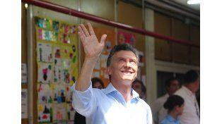 Procesado. Macri es investigado por escuchas telefónicas.   Foto: Télam