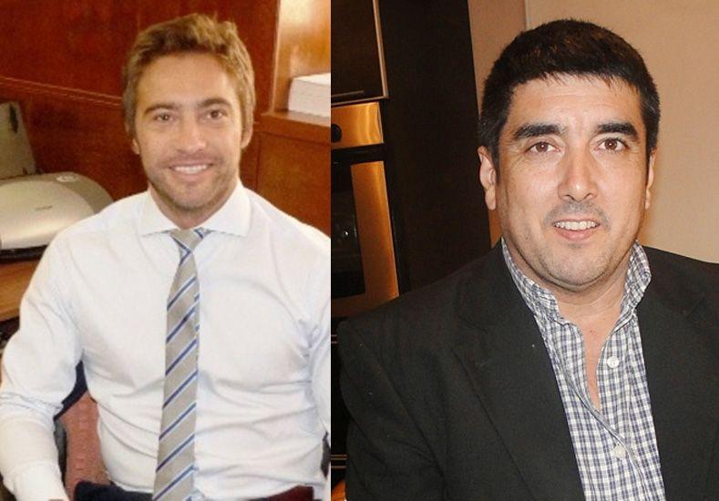 Bordet confirmó su gabinete con Fuertes ministro de Turismo y Mauro Urribarri de Gobierno