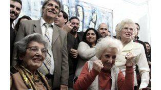Abuelas de Plaza de Mayo encontró al nieto 119