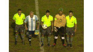 Copa América de Amputados: Argentina a la final