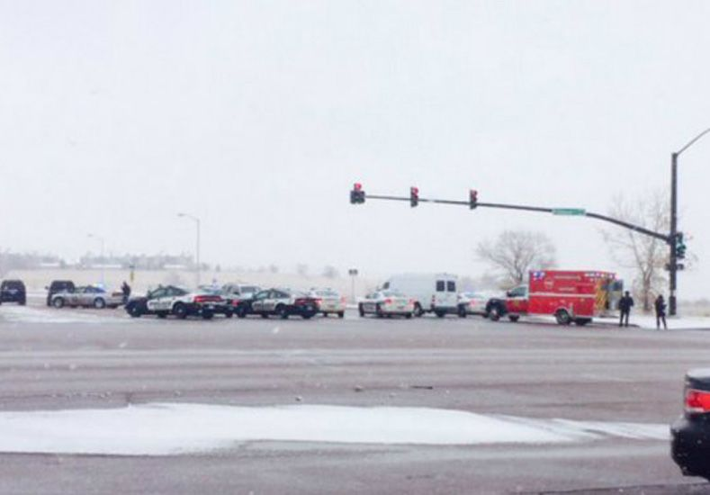 Identificaron al tirador que atacó una clínica de aborto y mató a tres personas en Denver