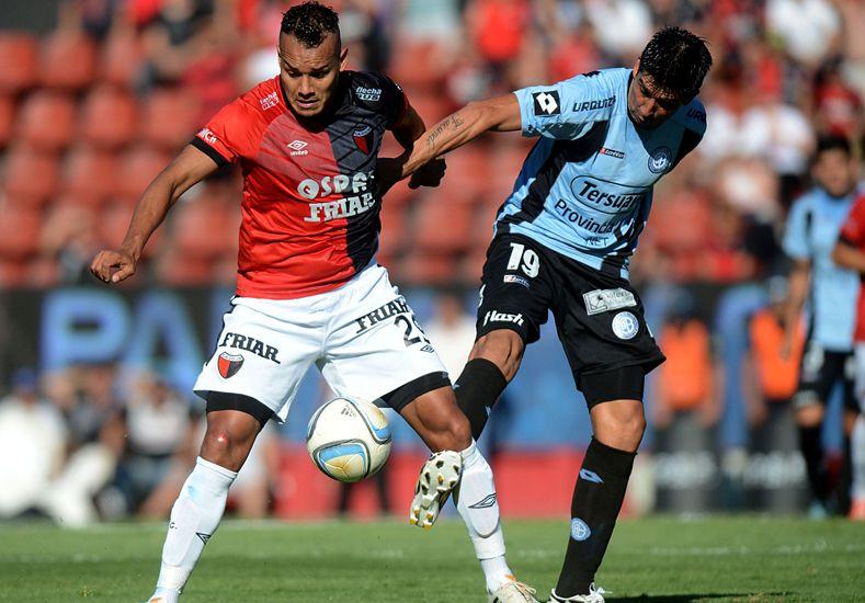 Belgrano venció a Colón y sueña con la clasificación