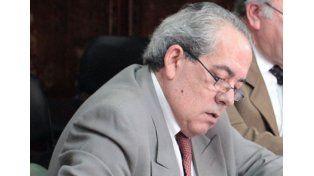 """Rafael Briceño: """"No existen pruebas serias"""""""