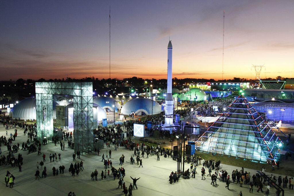 Este domingo concluye Tecnópolis, que sumó 22 millones de visitas desde 2011