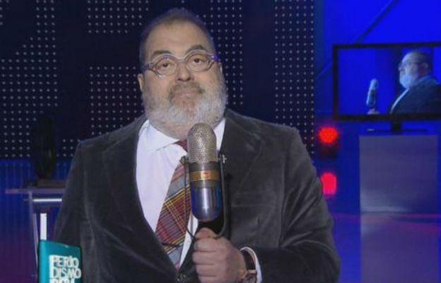 Lanata avisó que el domingo será el último PPT y que no vuelve