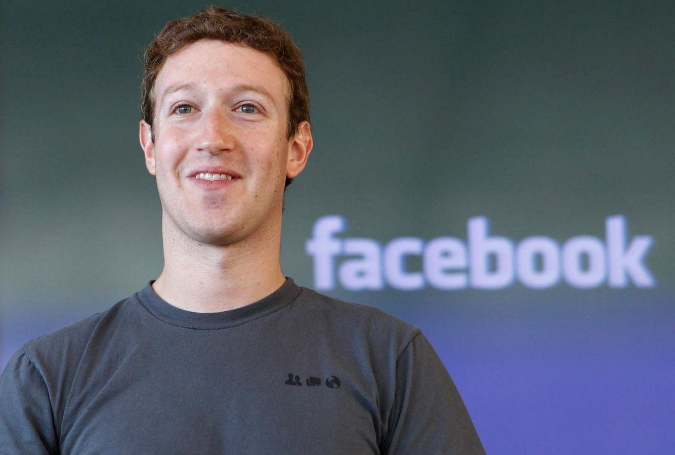 Paternidad: Facebook dará a sus empleados 4 meses de licencia