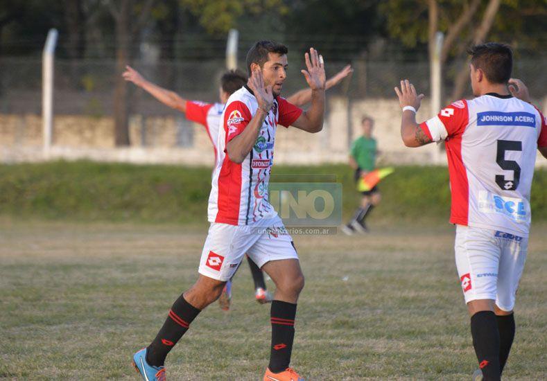 Patronato va ante Unión por un lugar en la final del Torneo Clausura.  Foto UNO/Mateo Oviedo