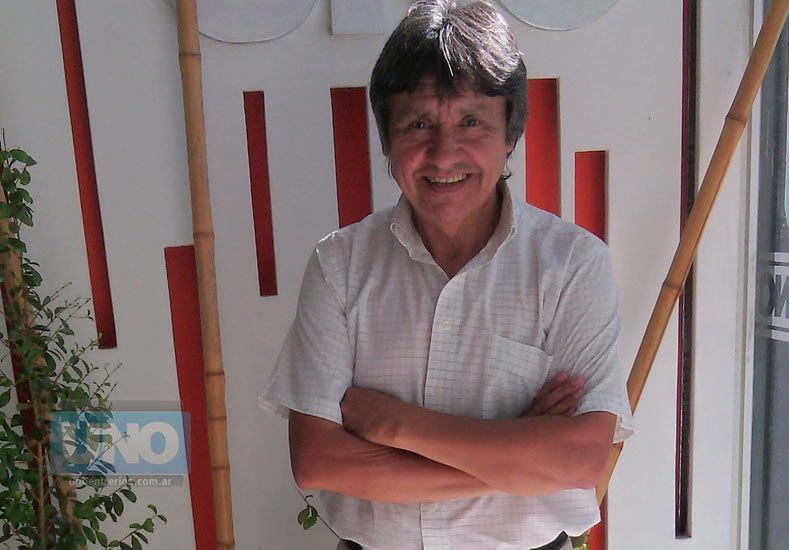Creador. Álvarez coordina el ciclo desde hace 12 años.