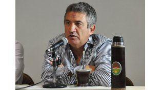 """Urribarri: """"El exgobernador Busti habla desde el profundo resentimiento que tiene"""""""