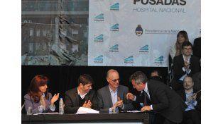 Entre Ríos podrá reclamar a la Justicia por los fondos coparticipables