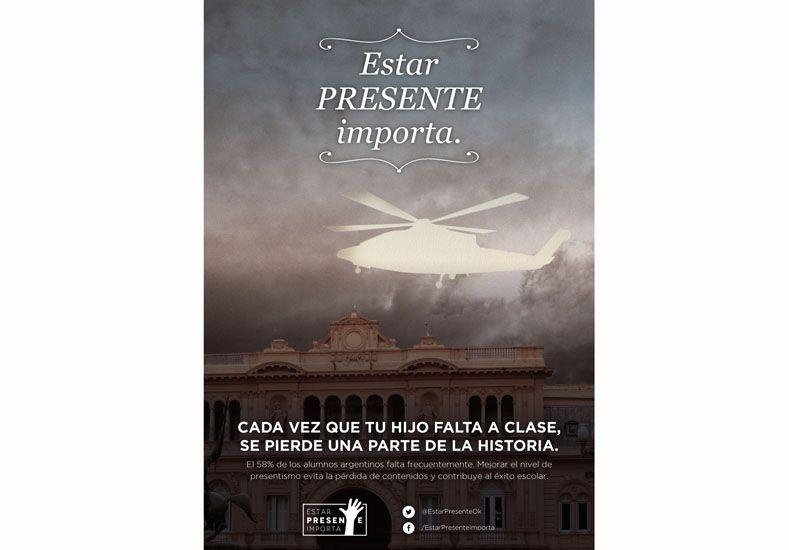 Argentina lidera el ausentismo escolar y es la primera en rateadas