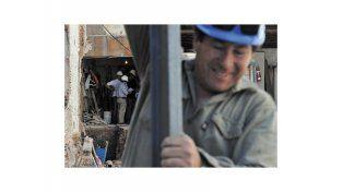 Construcción: empleo creció un 9,5 por ciento