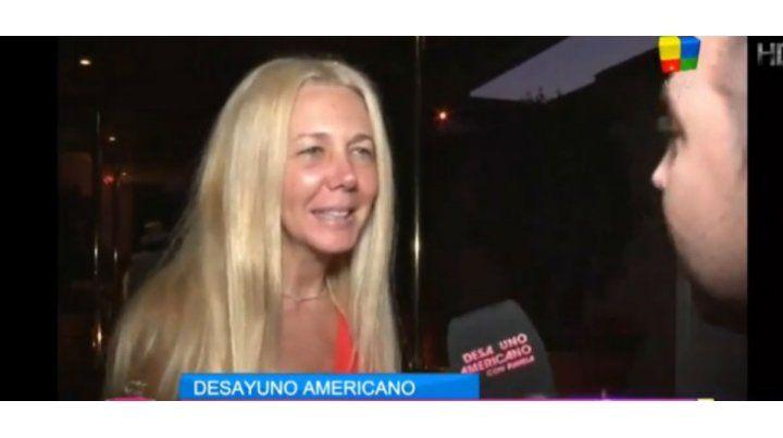 Nannis: mi marido está con una prostituta que lo tiene drogado