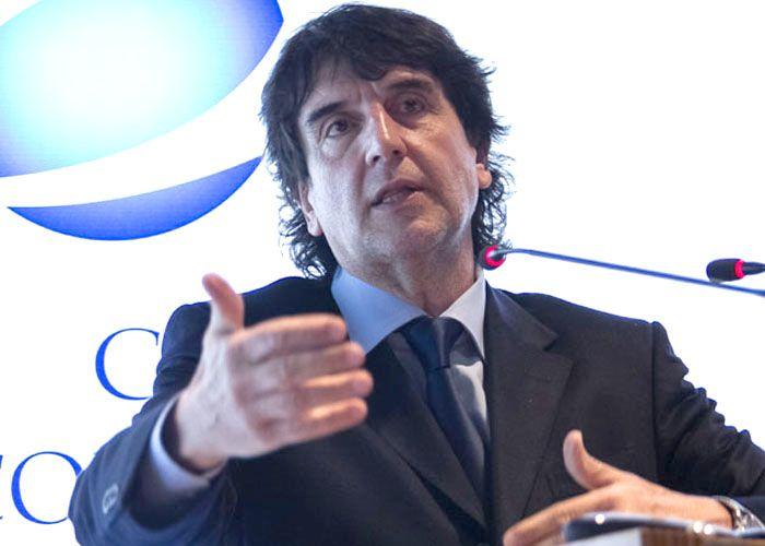 Melconian formaba parte de los equipos económicos de Macri.