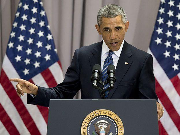Obama llamó por telefono a Macri y lo felicitó por su elección como nuevo presidente