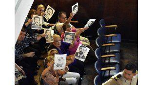 Condenaron a prisión perpetua a 18 de los 22 imputados por crímenes de la armada en Puerto Belgrano