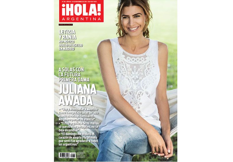 Opcionales UNO: este jueves llevate la revista Hola