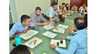 Prensa Municipalidad