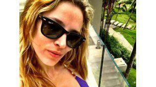 Alejandra Silva, la nueva novia de Richard Gere