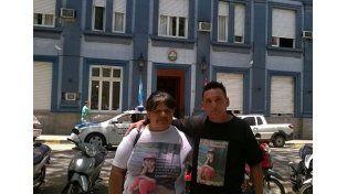 La familia López presentará junto a su abogado un pedido de extensión para la prisión preventiva.  Foto: Diario Río Uruguay