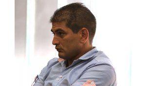 Álvarez dice que estaba trabajando. Foto UNO/Diego Arias