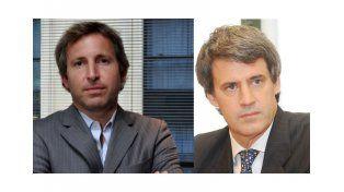 Confirmaron a Frigerio en Interior y a Prat-Gay en Hacienda y Finanzas