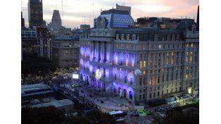 Le cambiarán el nombre al Centro Cultural Néstor Kirchner