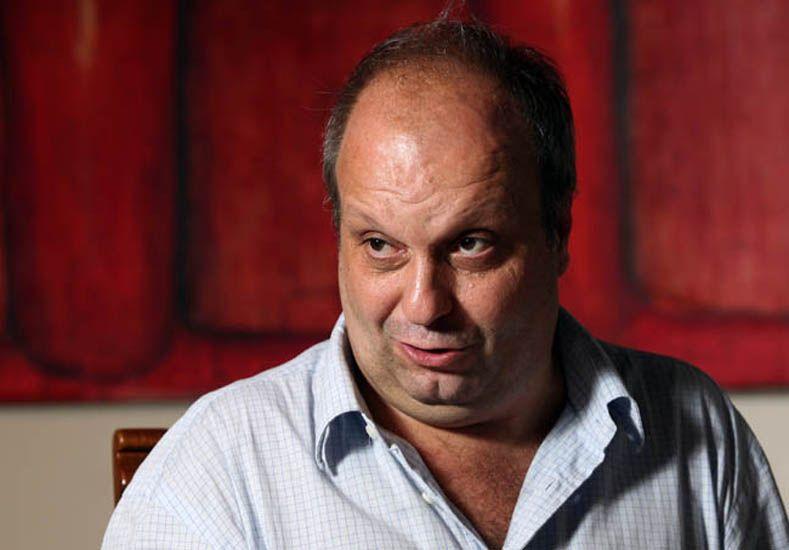 Hernán Lombardi estará a cargo del Sistema Nacional de Medios Públicos