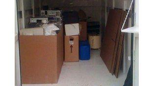 Se recolectaron 5.300 kilos de residuos electrónicos en Paraná