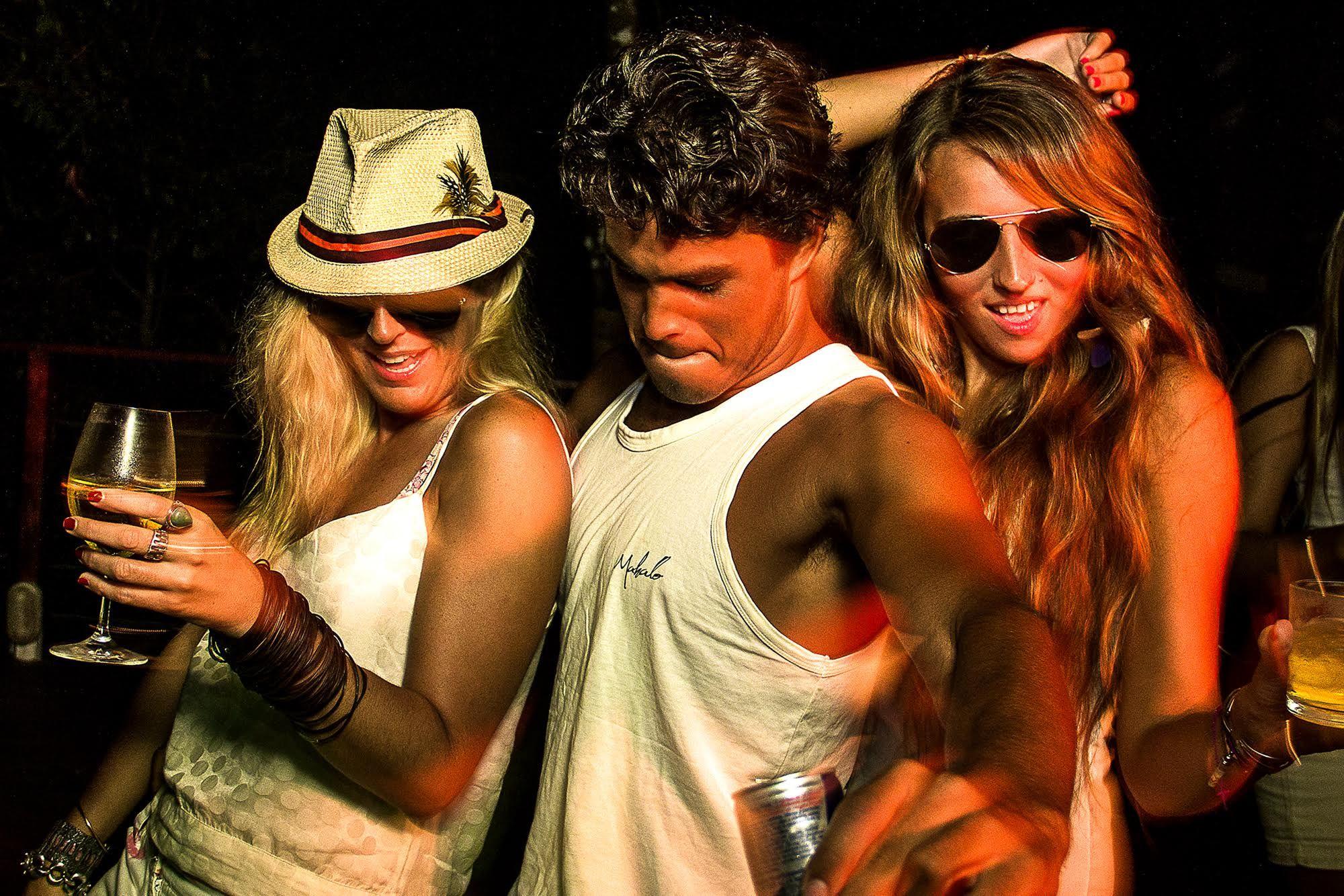 Boom argentino en uno de los lugares más bellos de Brasil