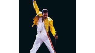 Freddie Mercury. Foto: Internet