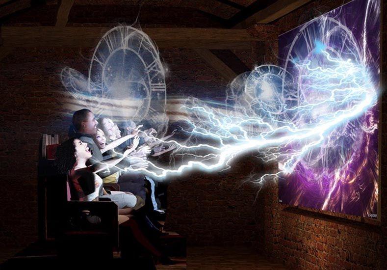 No es ciencia ficción. Hay testimonios de personas que se trasladaron del pasado al futuro.  Foto Internet ilustrativa