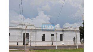 Investigación. La Unidad Fiscal Violencia de Género llevará a juicio a Arce por varios y graves delitos.  Foto UNO/Archivo
