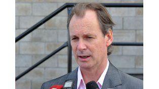 Bordet adelantó que articulará políticas con la Nación manteniendo identidad política