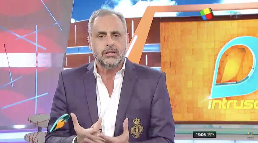 Jorge Rial rechazó el polémico editorial de La Nación: Es indignante