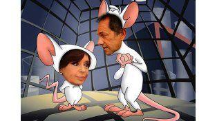 Los memes del triunfo de Mauricio Macri