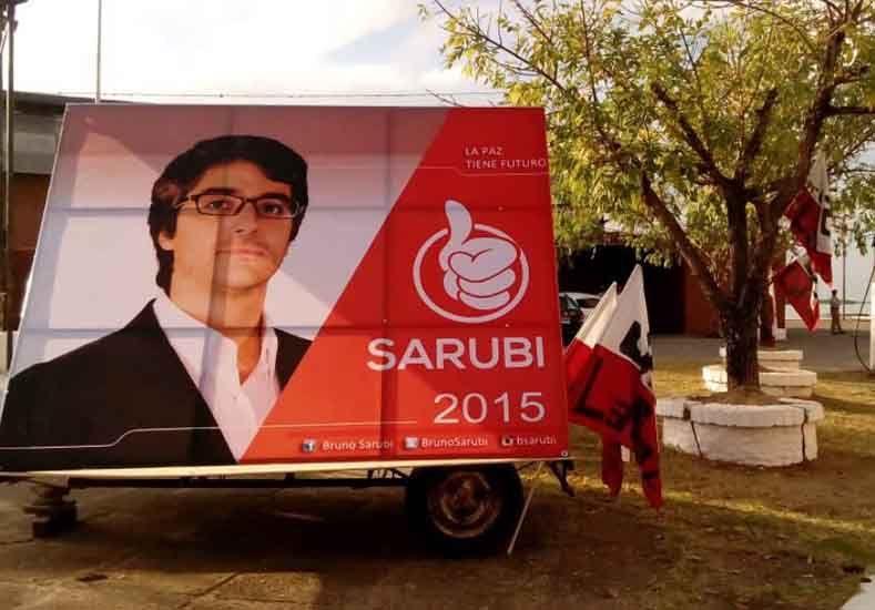 Facebook/Sarubi