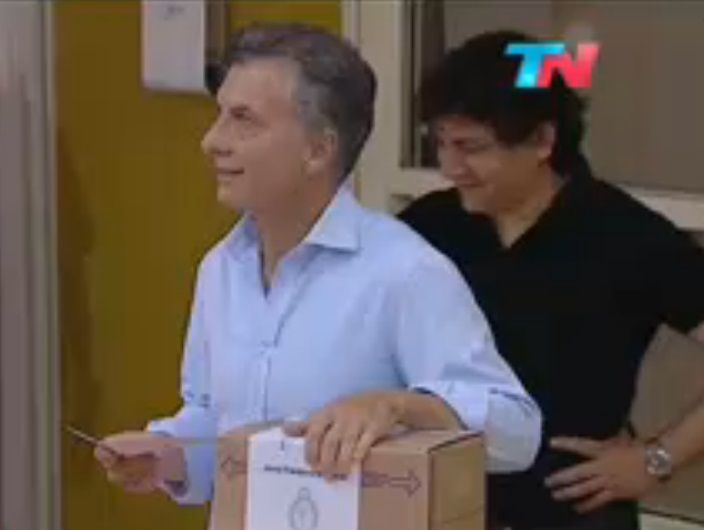 Foto: Captura de TV