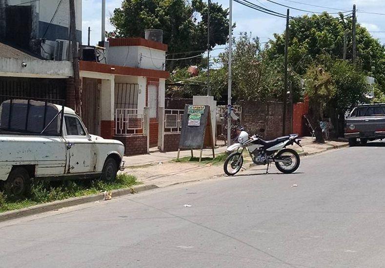 Foto Gentileza Reporte 100.7