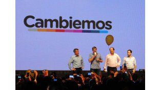 Macri: Este es un cambio de época y va a ser maravilloso