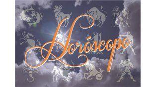 El horóscopo para este domingo 22 de noviembre
