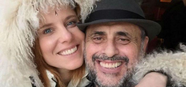 """Agustina Kämpfer: """"Me gustaría tener hijos con Jorge"""""""