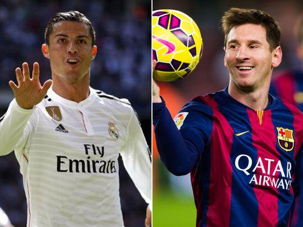 Real Madrid-Barcelona: el regreso de Messi y extremas medidas de seguridad